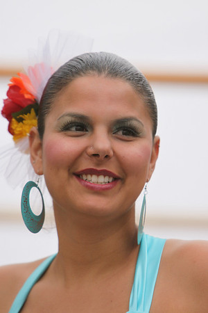 Carnaval SF 2009