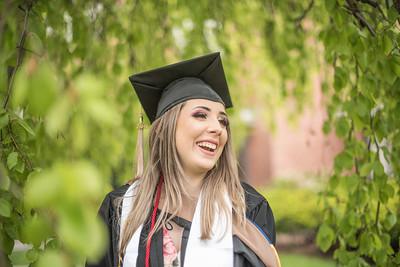 Christina's Graduation