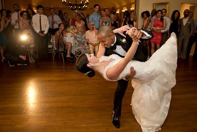 Erin & Akua Wedding