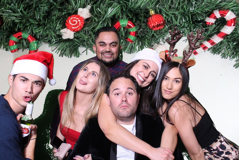 12-14-19 Arsenal FX Xmas party