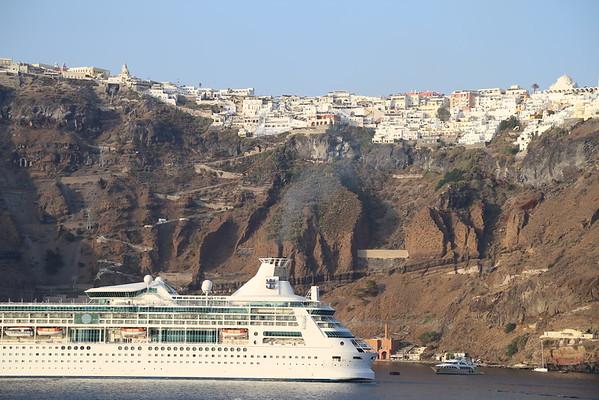 Greece - Santorini 2016