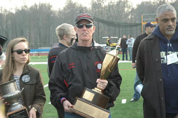 GA-PC Day: Geis Trophy Presentation