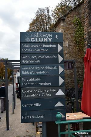 Abbey Cluny