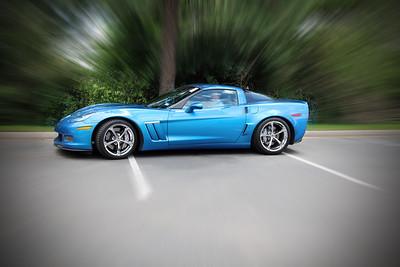 Denver Corvette Convention