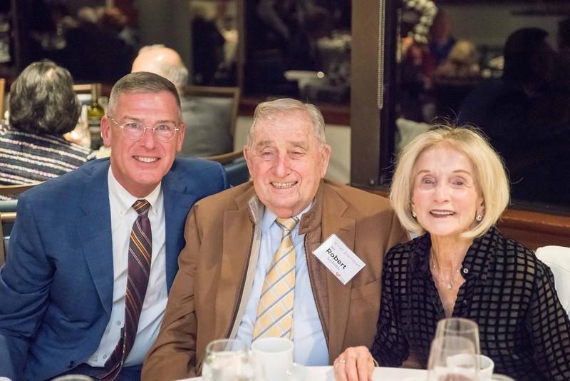 Institute on Aging - Dinner a la Heart