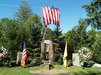 Demarest, NJ - Demarest 9/11 Tribute