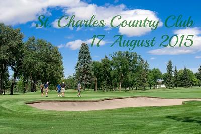 Golf Manitoba 100th Anniversary Tournament