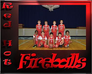 Red Hot Fireballs