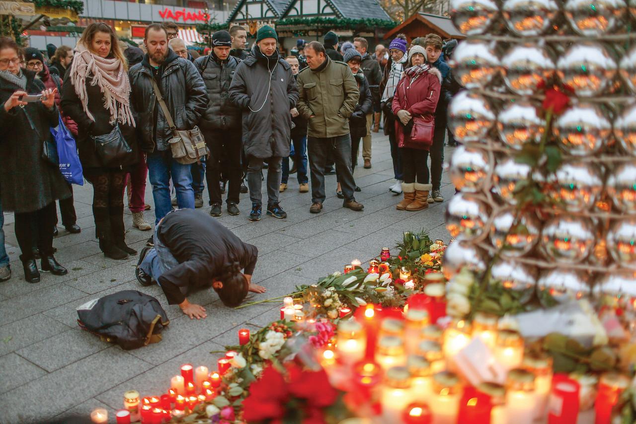 POPE-BERLIN-TERRORISM