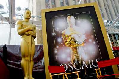 615 Academy Awards Prep