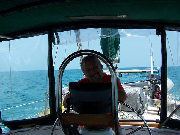 Day Seven Return to Nassau