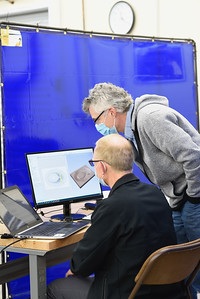3D CNC with Randy Johnson