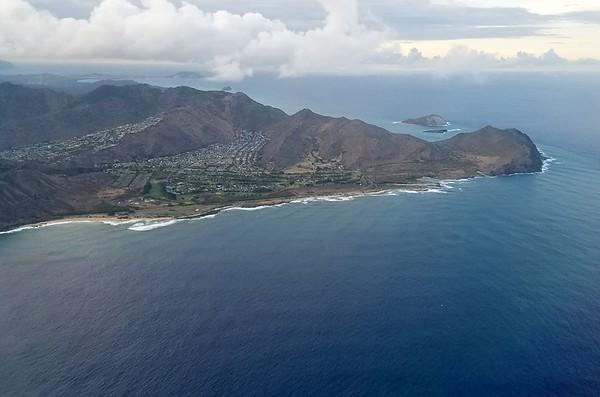 Sky View, Hawaii