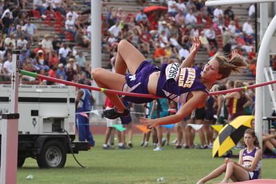2012 State Track Championships at MCC - Arizona AIA 5-09-12