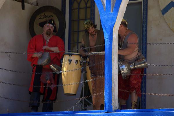 Texas Renaissance Festival 2010