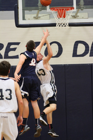 2014 MRHS Basketball