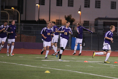 Cal high vs Amador 1-5-2012 - Amador Selections