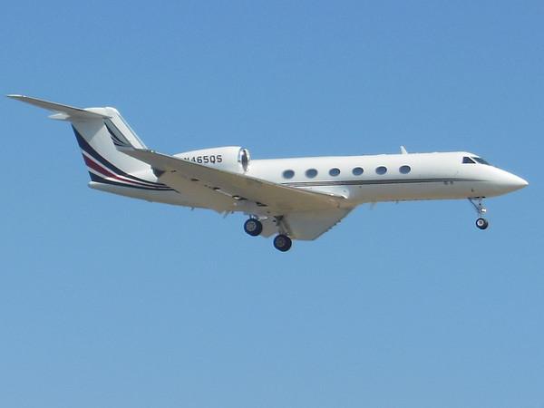 Gulfstream Corporate Jets