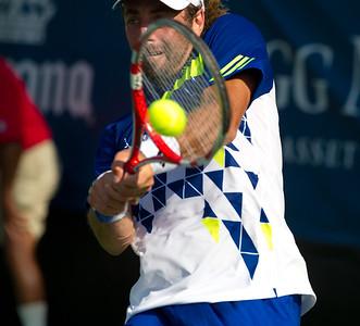 Legg Mason Tennis Classic (2011) FULL SET