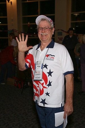 130531 Honor Flight Kern County