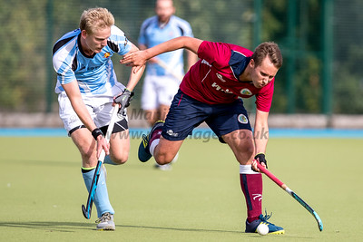Olton Mens 1st XI vs Cardiff Mens 1st XI 7th Oct 2018