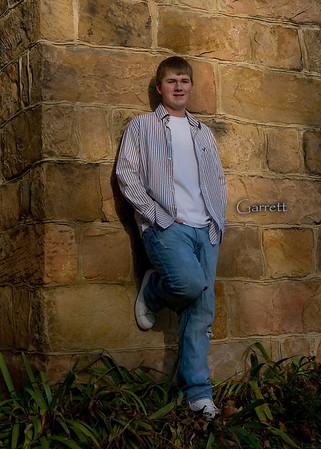 Garrett '08
