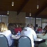 2009 - Women's Discipleship Walk