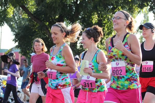 2011 Running