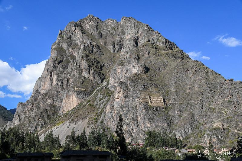 2018 Sacred Valley - Ollantaytambo Fortress-1.jpg