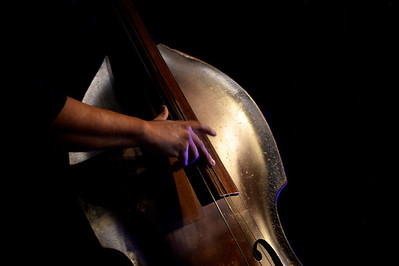 THE JAZZ, BLUES & ETHNIC MUSIC SCENE IN GREECE