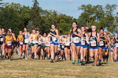 Cross Country: District Quads by Derrick Jerry on September 18, 2019