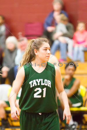 20160105 JV G Taylor vs Thorndale