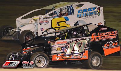 Bridgeport Motorsports Park - 3/26/21 - Jim Brown