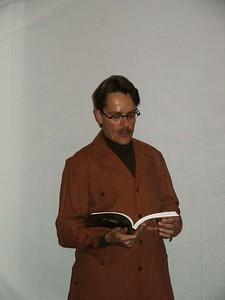 Dean Kotula - November 2004