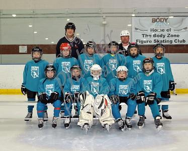 EPSHL Elementary Teams & Individuals 15