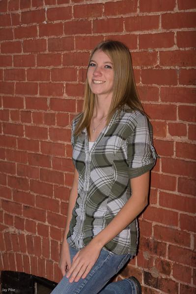2011 Senior Picture Proofs