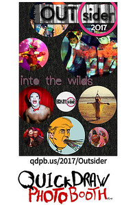 OUTsider 2017: Into the Wilds