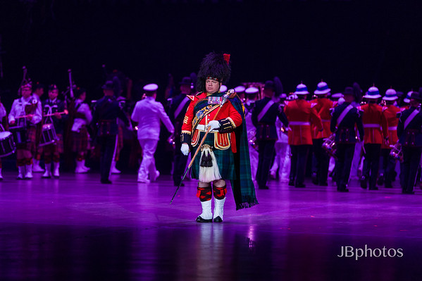 Nova Scotia International Tattoo
