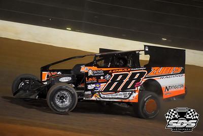 42 Bloomsburg Fair Raceway 7/14/21