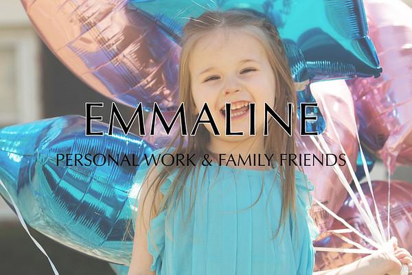 Emmaline