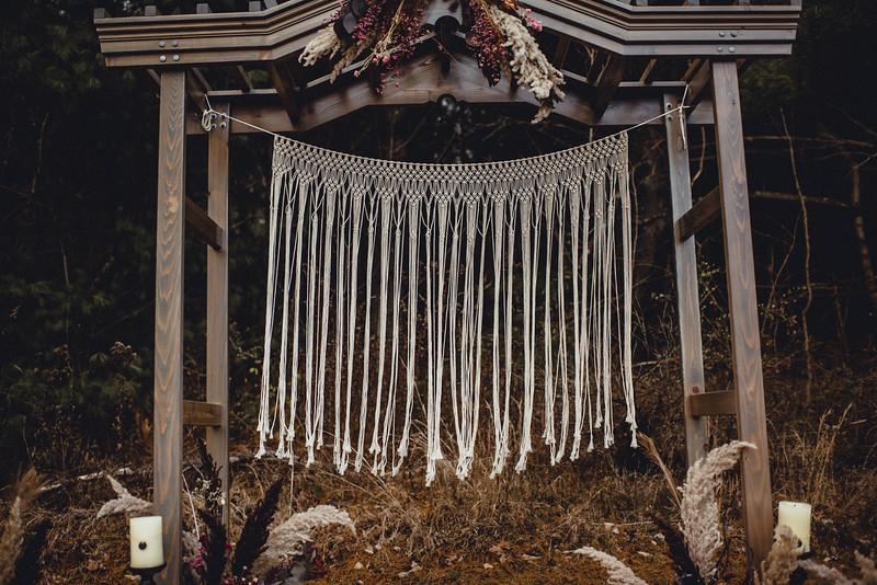 Requiem Images - Luxury Boho Winter Mountain Intimate Wedding - Seven Springs - Laurel Highlands - Blake Holly -1131.jpg