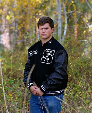 Connor Gellings Senior Pictures 10-12-14