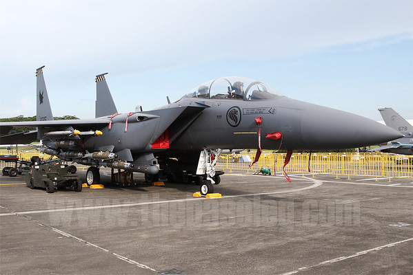 Republic of Singapore Air Force Open House 2011