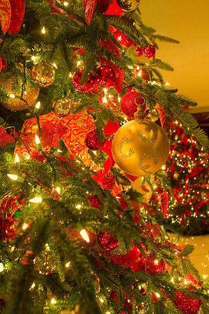 Christmas In Charleston 2006