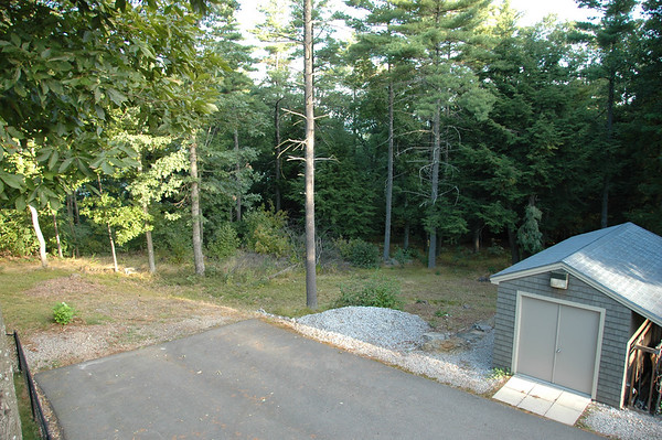 Driveway Extension (August 2007)