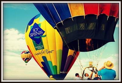 balloon festival 2011