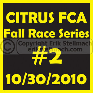 2010.10.30 Citrus FCA Fall Race #2