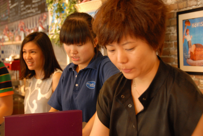 [20130615] Vera's 1st Birthday @ English Tearoom, Beijing (27).JPG