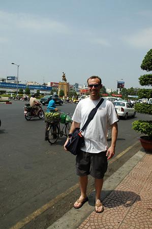 Cambodia + Thailand + Vietnam - 2007
