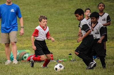 2012 Aug - Soccer